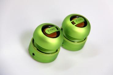 X-MINI MAX XAM-15, GREEN